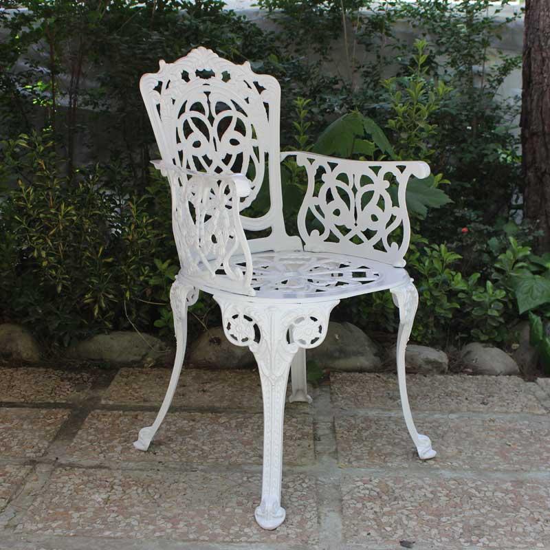 صندلی فضای باز مدل مرغابی