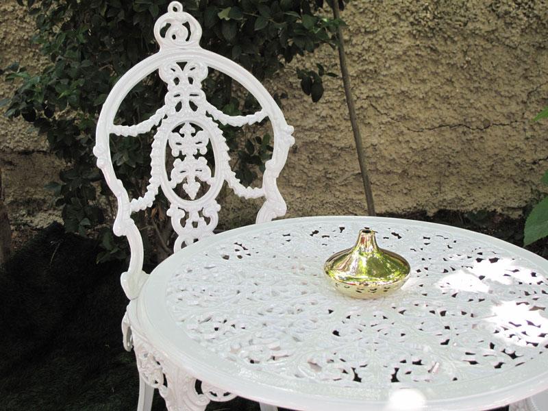 مبلمان باغی مدل گیسو