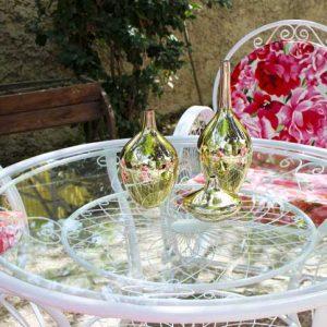 مبلمان باغی مدل گلبرگ